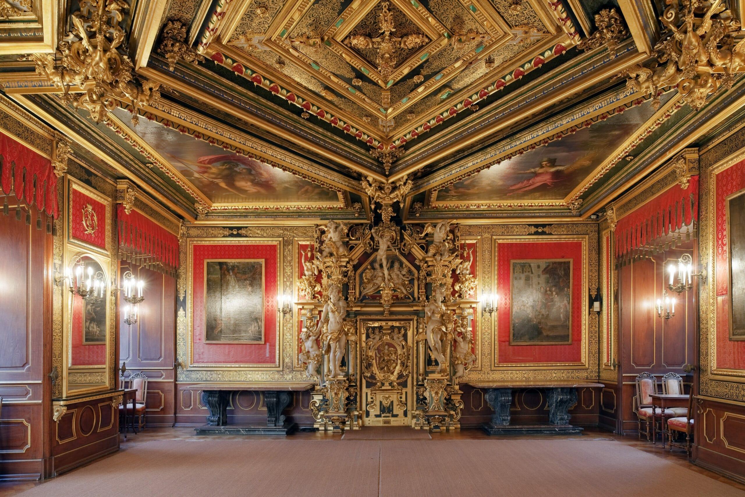5505G 5507G Goldener Saal Schloss Bueckeburg DRI scaled