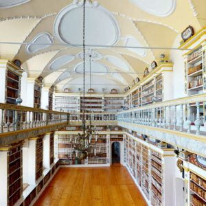 Bibliothek Uebersicht