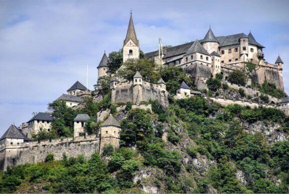 Hochosterwitz Castle Instagram