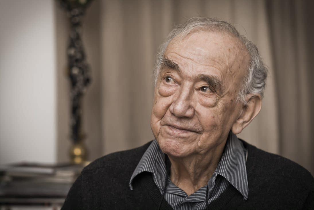 Daniel Spoerri 1