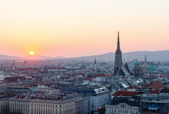 St. Stephen's Cathedral Vienna