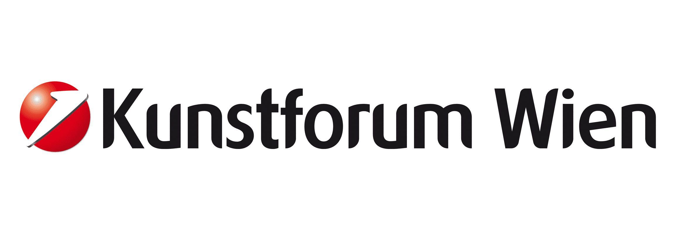 logo kunstforum web
